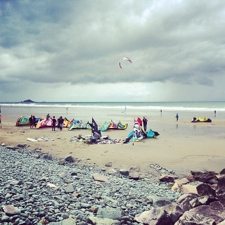 TEST Kite Plus à Pleneuf Val André, Dimanche 11 Mai !  98408611