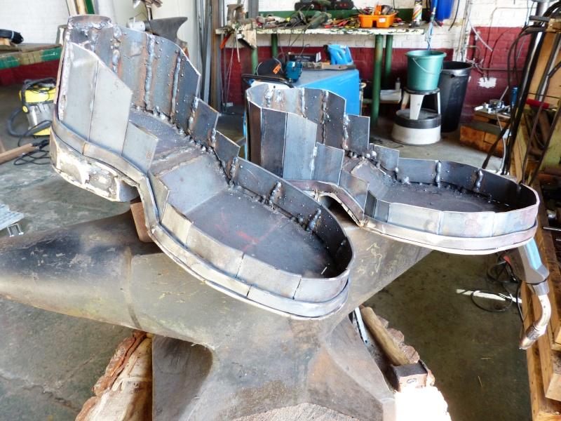 Frankenstein ..Projet en cours P1000311