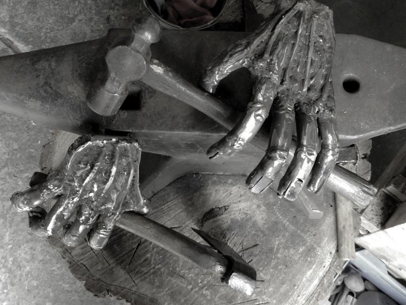 Frankenstein ..Projet en cours P1000531