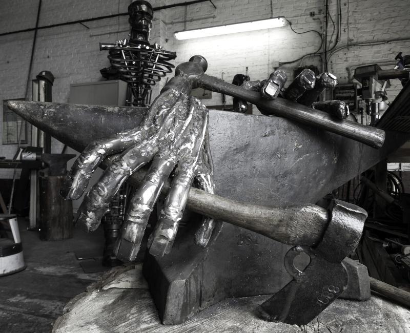 Frankenstein ..Projet en cours P1000532