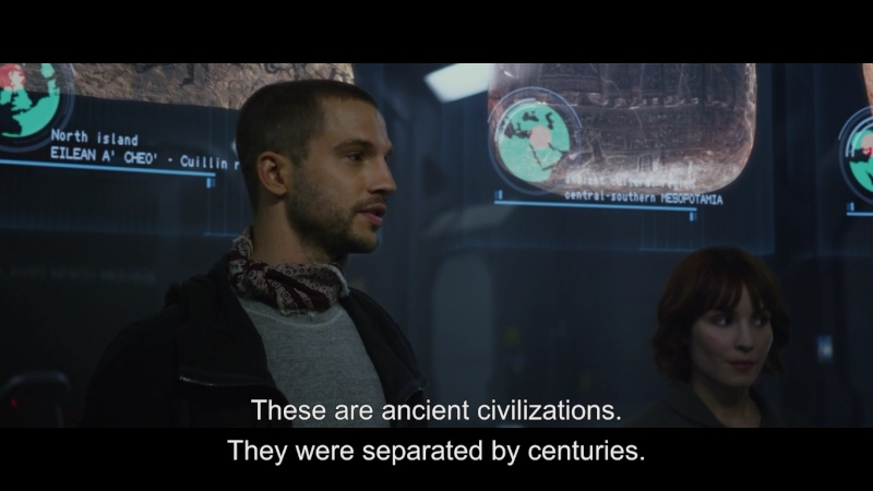 A problem with the subtitle 211