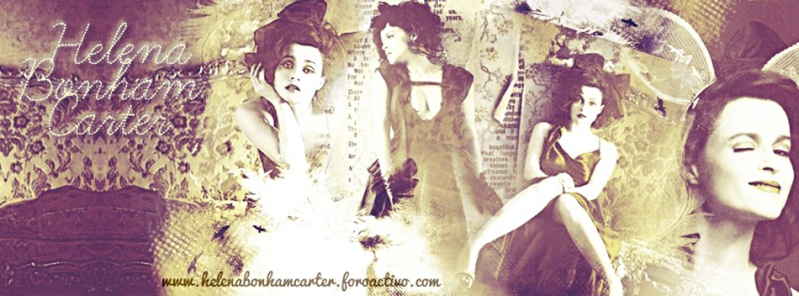 Helena Bonham Carter Foro