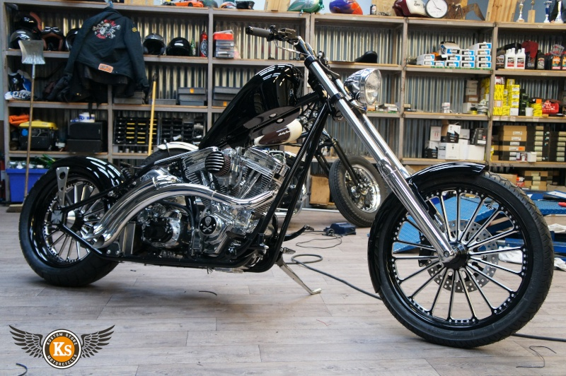 Choppers  galerie - Page 2 Dsc06611