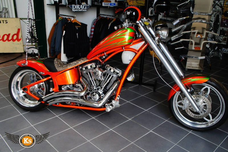 Choppers  galerie - Page 2 Dsc07610