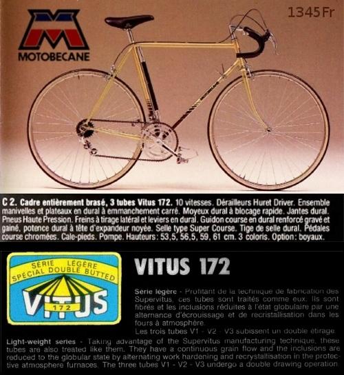 Motobecane C2 1979  Extrai10