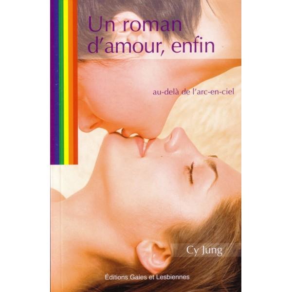 Un roman d'amour, enfin... de Cy Jung Un-rom10