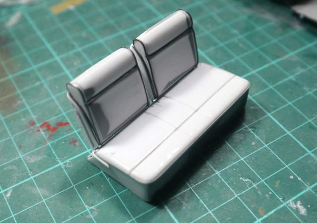 Comme Manu : défi montage: Lincoln Continental 48' de chez Pyro - Page 4 00118