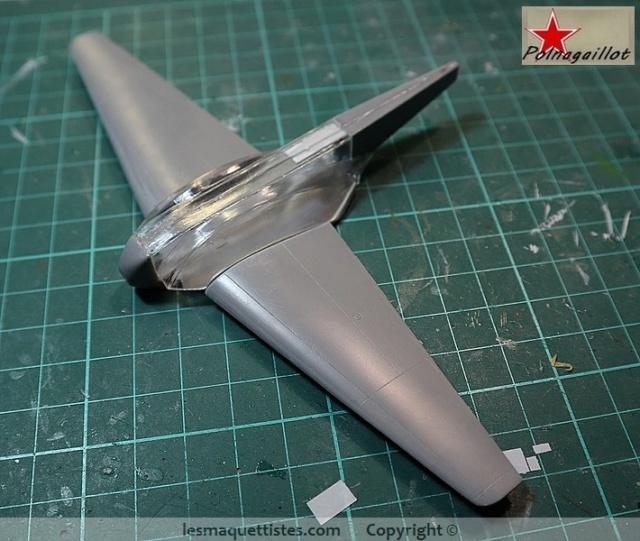 Lisichkin NIAI Fanera 2 ( Mikro- Mir 1/72) 001_8066
