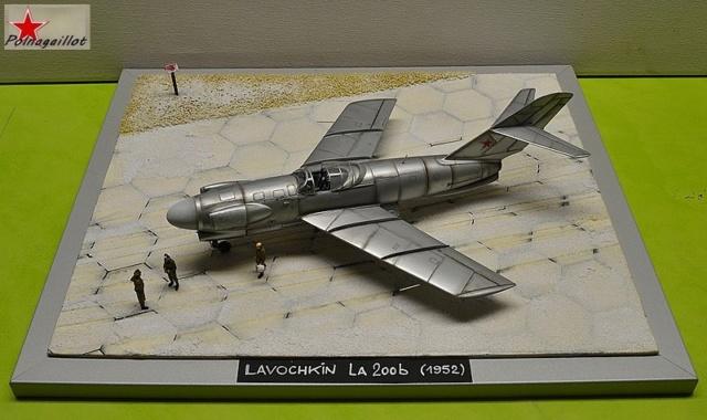 Lavochkin LA-200b ( A&A 1/72 ) - Page 12 004_8043