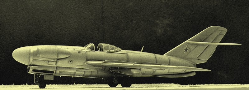 Lavochkin LA-200b ( A&A 1/72 ) - Page 12 006_8022