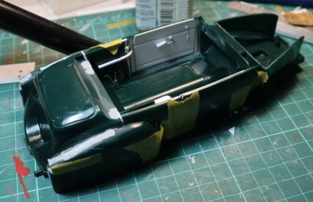Comme Manu : défi montage: Lincoln Continental 48' de chez Pyro - Page 2 00714