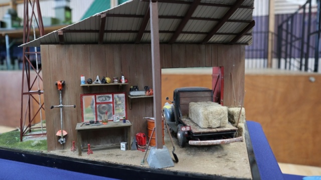 Expo Chamouilley  11 et 12 mai   -  - expo Jarny 18 et 19 mai  010_8042