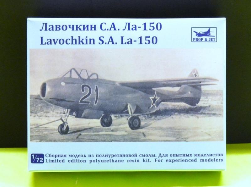 Lavochkin's...... 011_8015