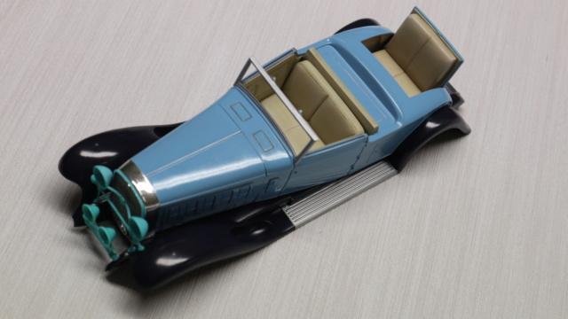 JO-HAN    Cadillac cabriolet V16 Fleetwood.  1/24 01211