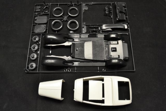 Ouvre Boite JO-HAN    Série Classic : Cadillac V-16 cabriolet 1931  02311