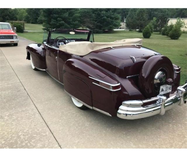Comme Manu : défi montage: Lincoln Continental 48' de chez Pyro 12832611