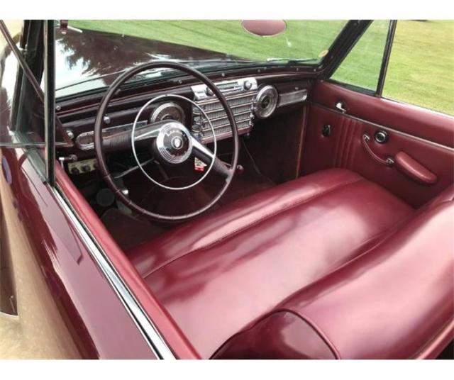 Comme Manu : défi montage: Lincoln Continental 48' de chez Pyro 12832612