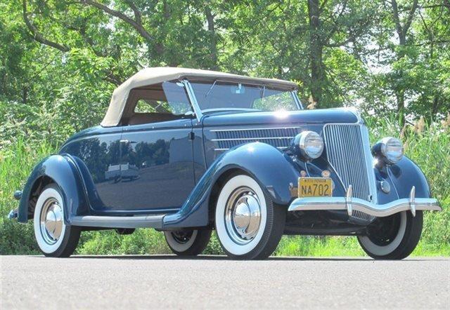 ouvre boite   AMT/Ertl Ford coupé 1936  1/25 2215_810