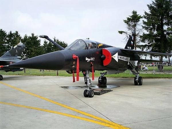 Mirage F1 CT déco spécial ( 1/72 REVELL ) fini en page 5  - Page 6 27022010