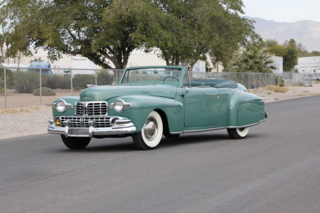 Comme Manu : défi montage: Lincoln Continental 48' de chez Pyro - Page 4 3799ba10