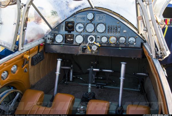 Messerschmitt 108 1 /32   40471010
