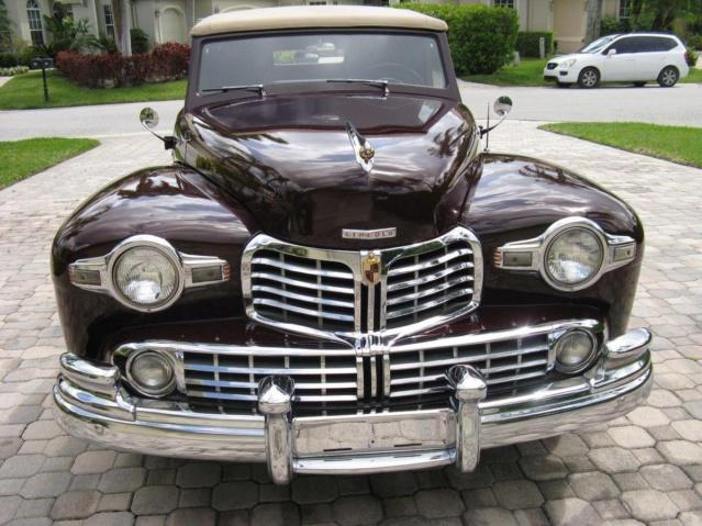 Comme Manu : défi montage: Lincoln Continental 48' de chez Pyro - Page 4 54850610