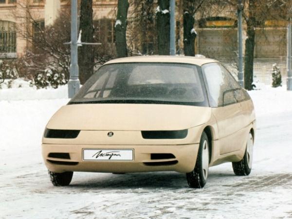 Nouvelle lubie.....L'automobile russe en miniatures. - Page 8 56369410