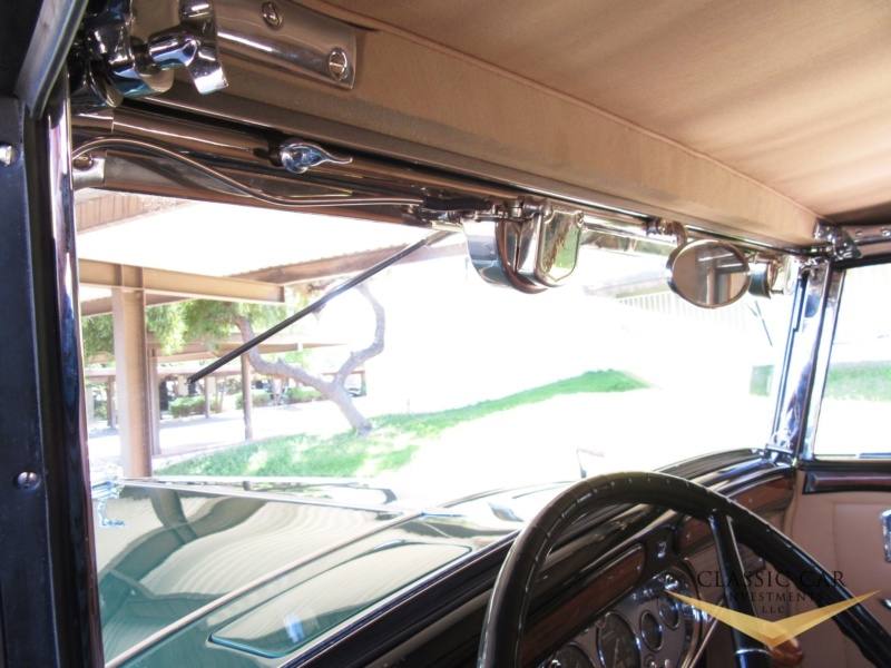 Cadillac cabriolet V16 Fleetwood. 1931  Jo-Han  1/24 - Page 8 626_b010
