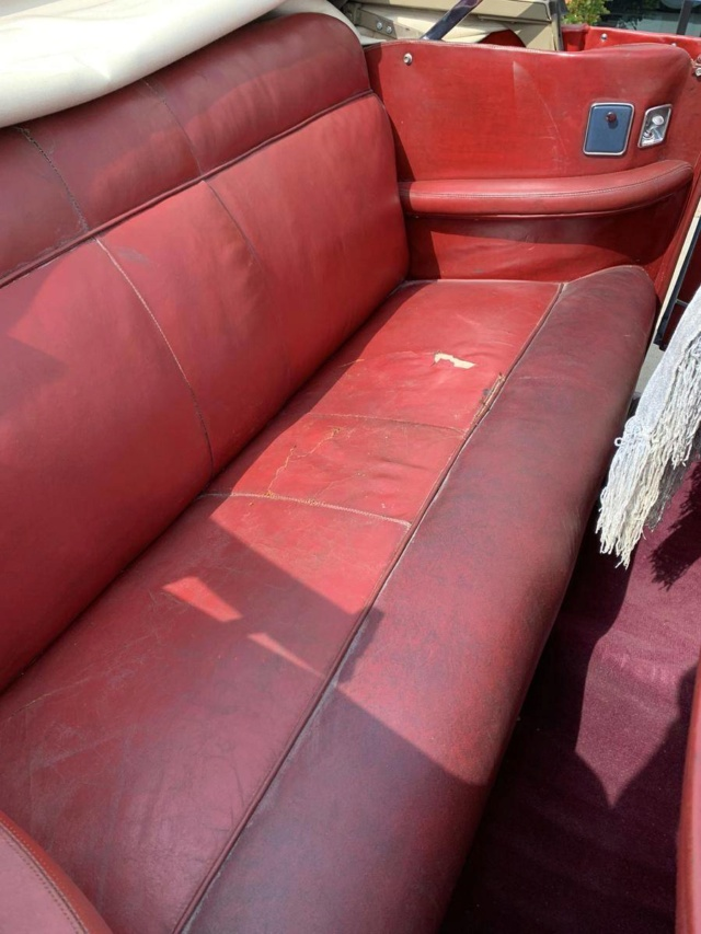 Comme Manu : défi montage: Lincoln Continental 48' de chez Pyro 66867213