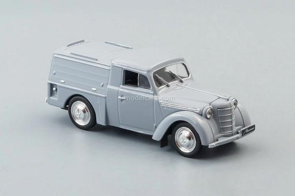 Nouvelle lubie.....L'automobile russe en miniatures. - Page 4 A-400_10