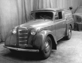 Nouvelle lubie.....L'automobile russe en miniatures. - Page 8 Autowp11