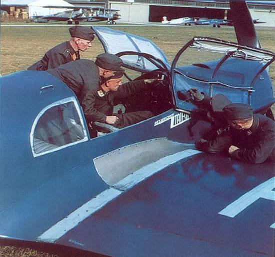 Messerschmitt 108 1 /32   Bf108c10