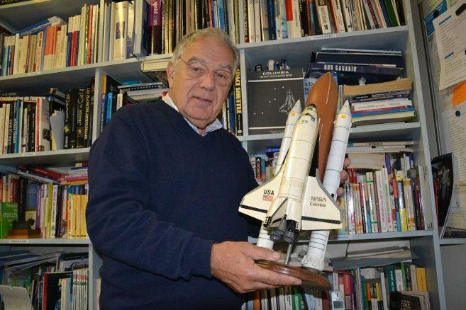 Mission Apollo 8 : il y a 50 ans ! Cheval10
