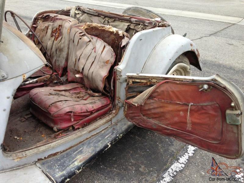 Peugeot 504 abandonnée - diecast Welly (FINI) Ebay7111