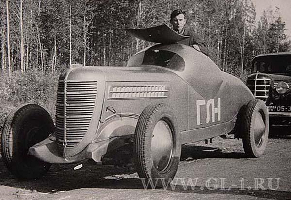 Nouvelle lubie.....L'automobile russe en miniatures. - Page 8 Gaz-gl10