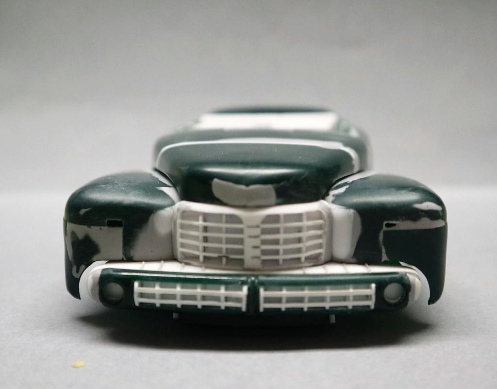 Comme Manu : défi montage: Lincoln Continental 48' de chez Pyro - Page 6 Img_0443