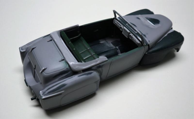 Comme Manu : défi montage: Lincoln Continental 48' de chez Pyro - Page 11 Img_1536