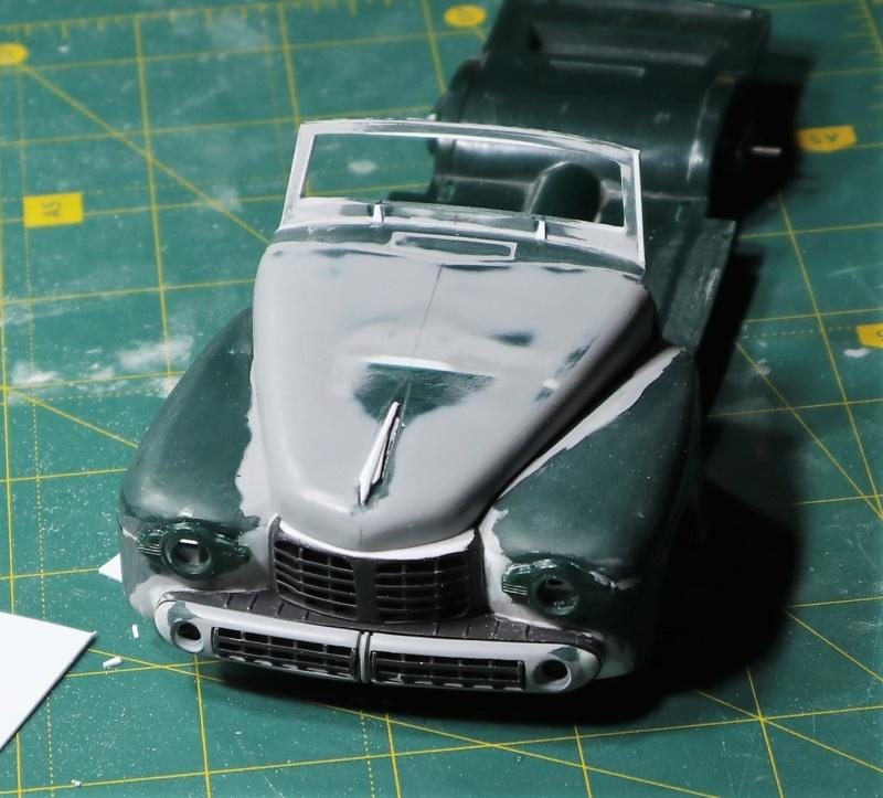 Comme Manu : défi montage: Lincoln Continental 48' de chez Pyro - Page 11 Img_1537