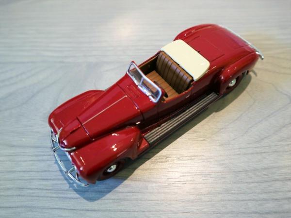 Nouvelle lubie.....L'automobile russe en miniatures. - Page 2 Img_2546