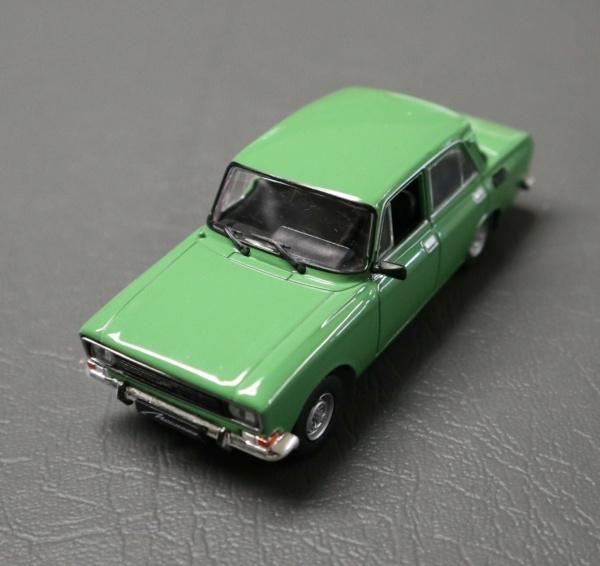 Nouvelle lubie.....L'automobile russe en miniatures. - Page 2 Img_2612