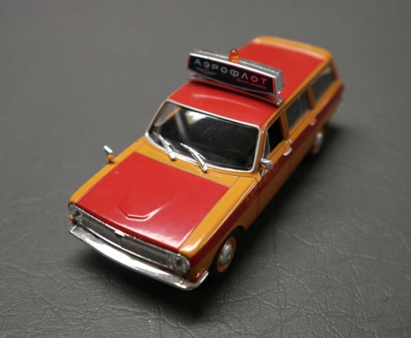 Nouvelle lubie.....L'automobile russe en miniatures. - Page 2 Img_2617