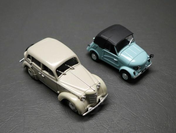 Nouvelle lubie.....L'automobile russe en miniatures. - Page 5 Img_2745