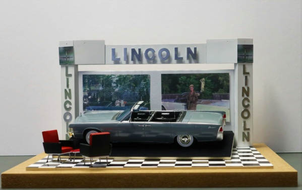 Lincoln Continental 65' convertible - Page 11 Img_3120