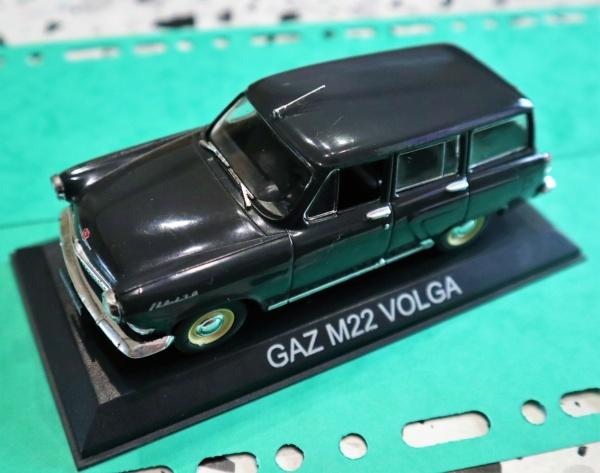 Nouvelle lubie.....L'automobile russe en miniatures. - Page 9 Img_3134