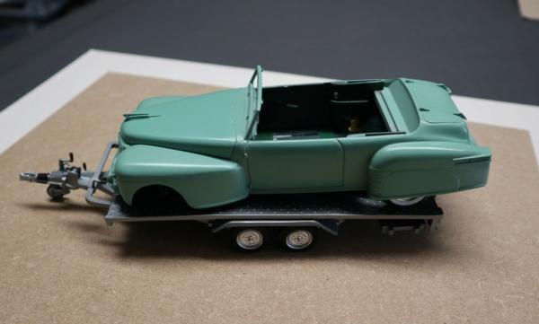 Comme Manu : défi montage: Lincoln Continental 48' de chez Pyro - Page 18 Img_3151