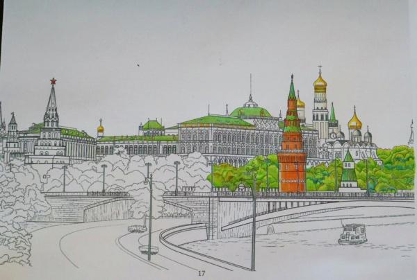 Carnet de dessins......Voitures russes - Page 2 Img_3225