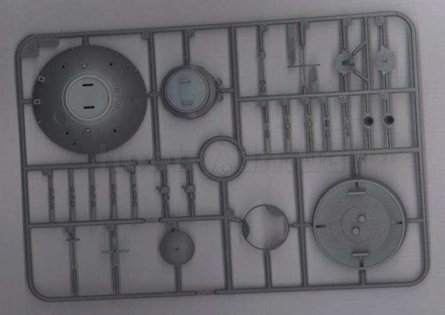Lanceur R7 A1 porteur de Vostok 1 de chez AIRFIX au 1/144eme L4805_12