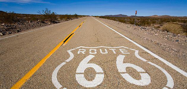 Route 66 pour Michel Route-10