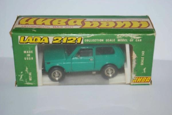 Nouvelle lubie.....L'automobile russe en miniatures. - Page 4 S-l16032