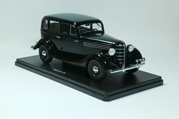 Nouvelle lubie.....L'automobile russe en miniatures. - Page 9 S-l16037